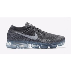 Nike Air Vapormax Flyknit Grises