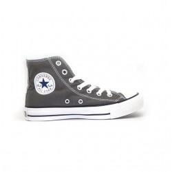 CONVERSE ALL STAR ALTAS GRISES