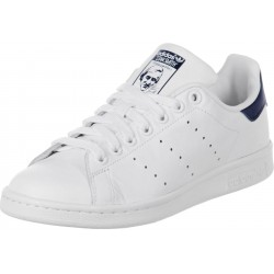 Adidas Stan Smith BLANCAS AZULES